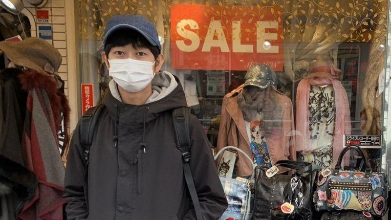 'Sou contratado diariamente pra não fazer nada': o homem no Japão que ganha dinheiro praticando o ócio