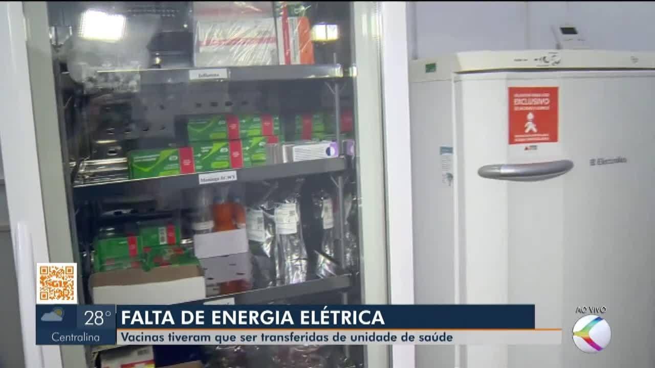 Coromandel sofre apagão e toda a cidade fica sem energia elétrica nesta terça-feira (6)