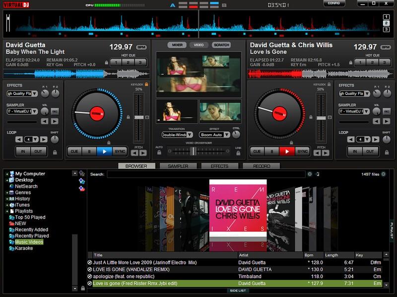 Pacote De Efeitos Para Virtual Dj Download