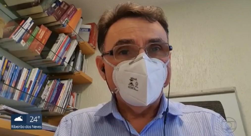 Médicos fazem apelo para população respeitar isolamento social e usar máscaras: 'Não é momento de relaxar'; VÍDEOS