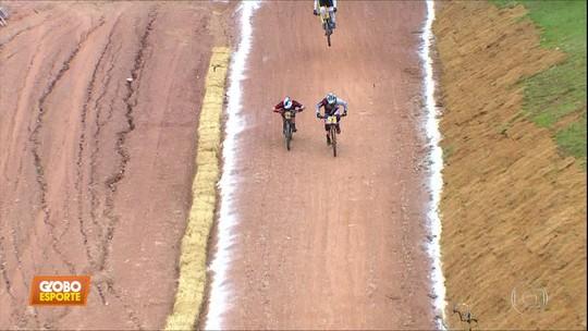 Paraense encara longa viagem por sonho de disputar pela primeira vez Copa América de Downhill