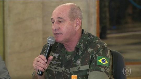Futuro ministro da Defesa atuou no Haiti e trabalha com Toffoli no STF