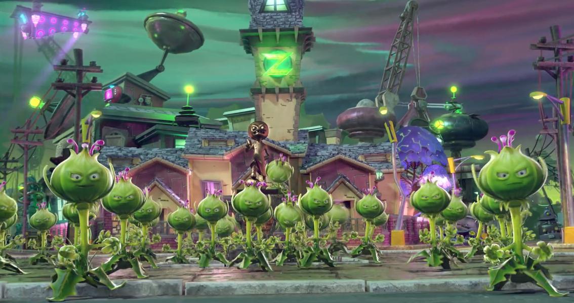 Plants vs Zombies Garden Warfare 2 | Jogos | Download | TechTudo