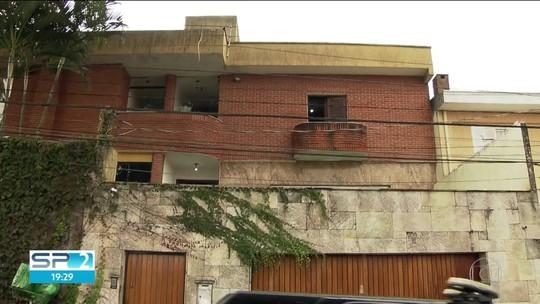 Quadrilha usava mansão como quartel-general na Zona Oeste de SP