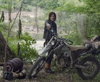 Norman Reedus em 'The Walking Dead'  | Gene Page/AMC