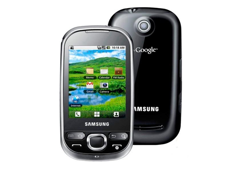 galaxy 5 celulares e tablets techtudo. Black Bedroom Furniture Sets. Home Design Ideas
