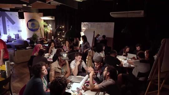 Globo Lab Lazinho com Você: vídeo conta tudo!