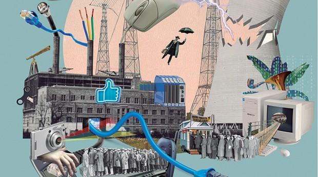 Oportunidades na crise (Foto: ilustrações: Elisa Riemer)