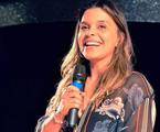 Vivian de Oliveira | Reprodução