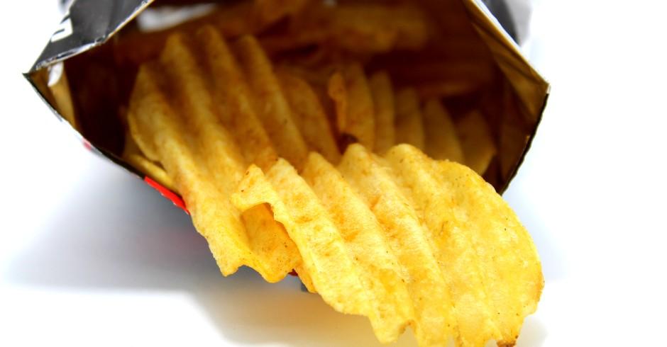 batata; junk food; alimento (Foto: Pexels)