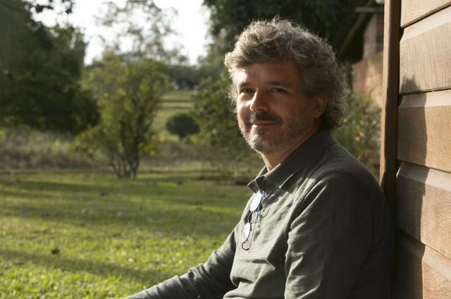 João Jardim  (Foto: GNT)