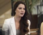 Nathalia Dill é Fabiana em 'A dona do pedaço' | Reprodução