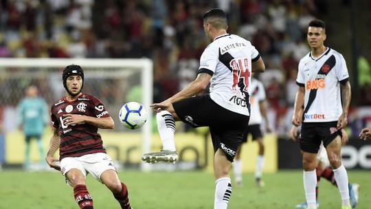 Perdeu o jogão? Assista à íntegra de Flamengo 4 x 4 Vasco no Maracanã