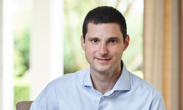 Rodrigo Amato, CEO da Mark 2 Market