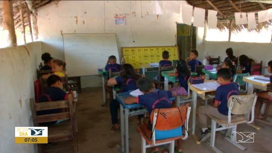Estudo diz que pouco mais da metade dos professores tem ensino superior no Maranhão