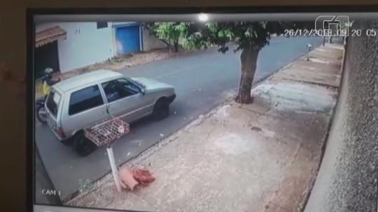 Vendedor morto a tiros em Barretos, SP, abusou de sobrinho do suspeito, diz delegado