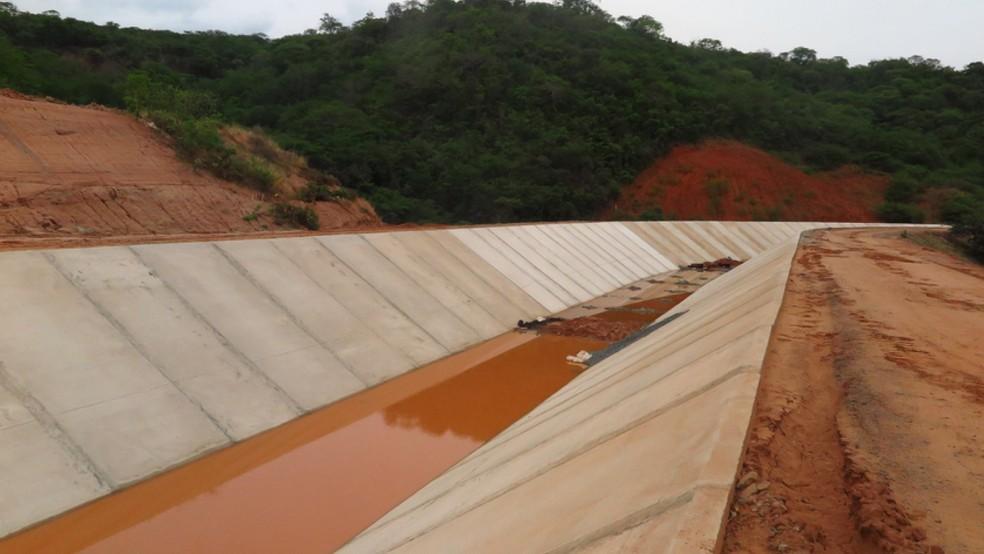 Com três trechos e seis ramais ao todo, as obras do CAC se arrastam desde 2013 e já custaram às contas públicas mais de R$ 1,2 bilhão — Foto: Antônio Rodrigues