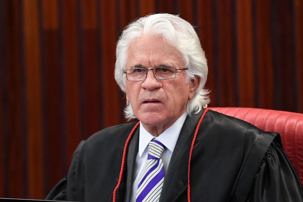 Ministro Luiz Fux é novo presidente do Tribunal Superior Eleitoral