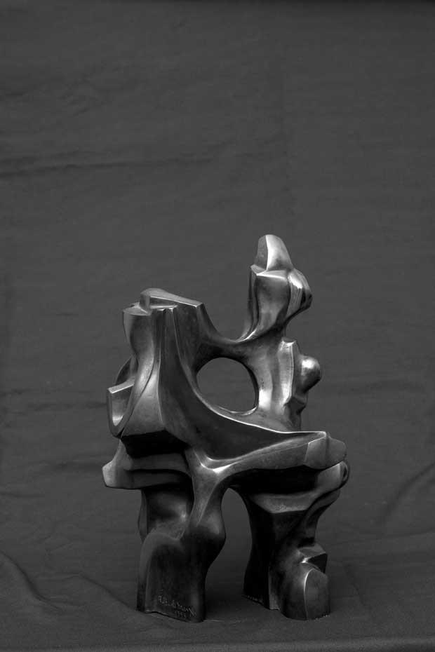 Burle Marx ganha exposição no MUBE (Foto: divulgação)