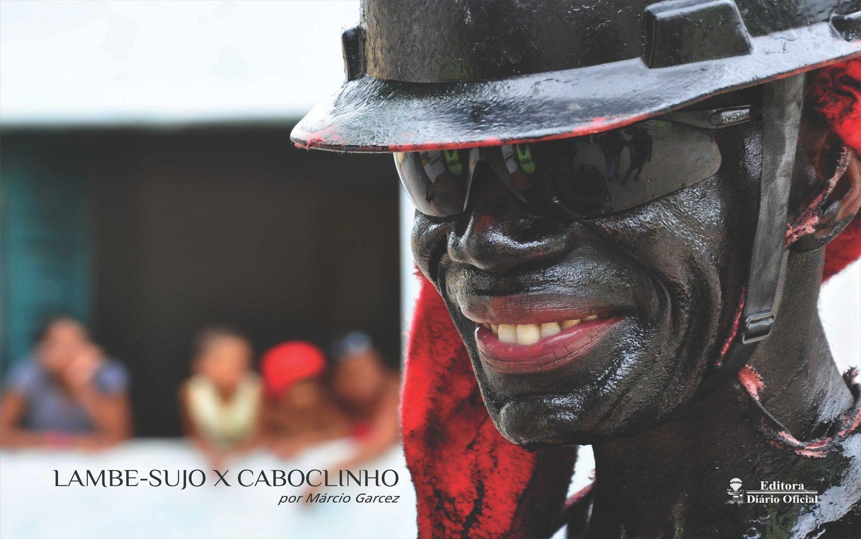 Corredor Cultural recebe exposição fotográfica sobre lambe-sujos e caboclinhos - Notícias - Plantão Diário
