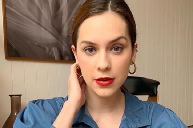 Sophia Abrahão (Foto: Reprodução)
