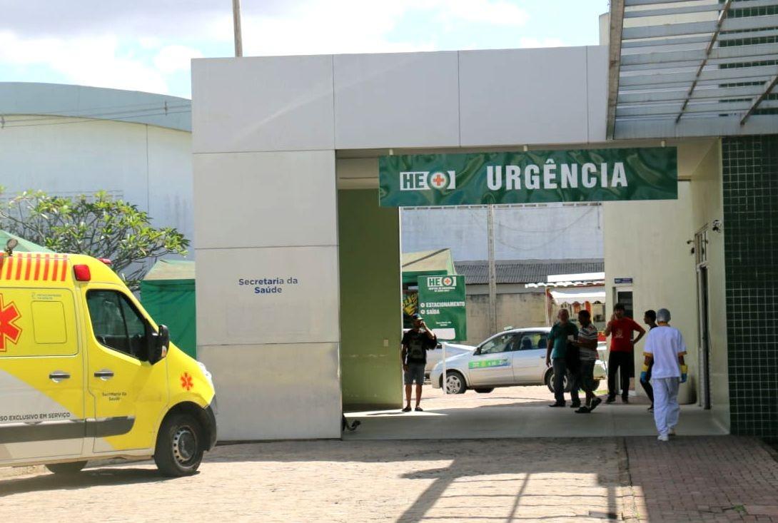 Homem rouba moto, sofre acidente e é baleado em Arapiraca - Notícias - Plantão Diário