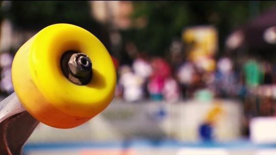 COB reconhece CBHP como representante do skate para Olimpíada