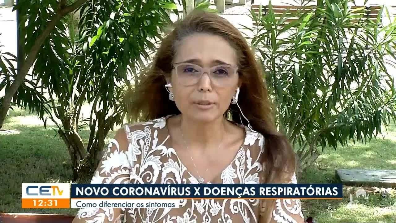VÍDEOS: CETV 1ª edição de quinta-feira, 2 de abril