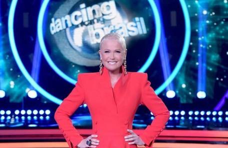 """Xuxa esteve à frente de cinco temporadas do """"Dancing Brasil"""" Record"""