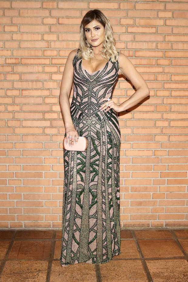 Livia Andrade (Foto: Manuela Scarpa/Brazil News)