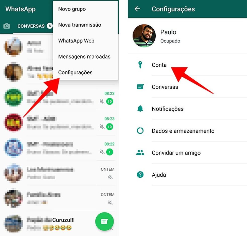 Quem Pode Ver O Status Do Whatsapp Saiba Como Controlar A