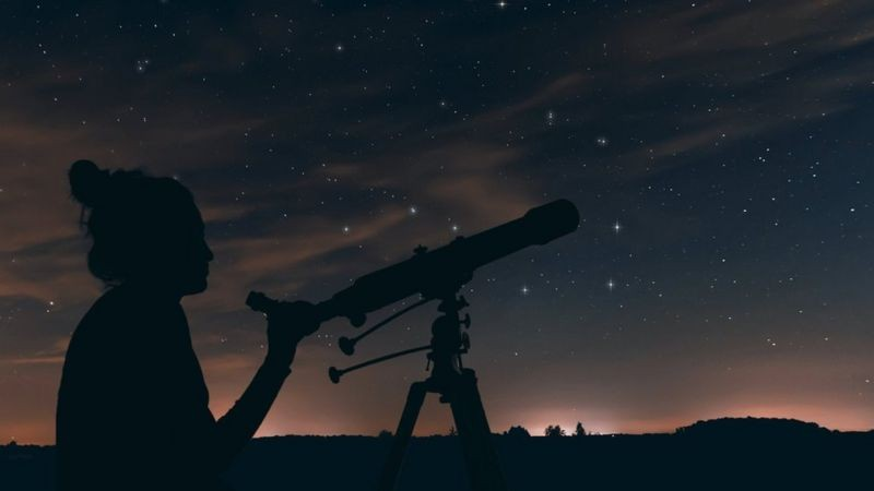 BBC: Muito pode ser aprendido com planetas distantes (Foto: GETTY IMAGES VIA BBC)