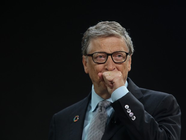 Bill Gates  (Foto: getty images)