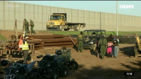 Menina de 7 anos morre sob custódia de agentes de imigração dos EUA