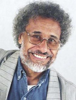 O poeta Oliveira Silveira, um dos criadores do Dia da Consciência Negra