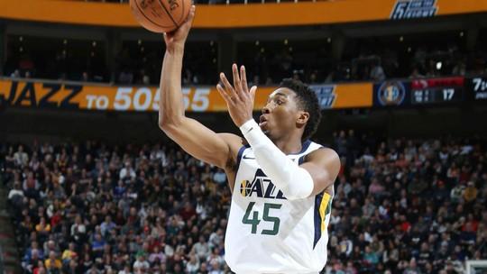 Melhores momentos: Miami Heat 84 x 111 Utah Jazz pela NBA