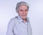 Cláudio Cavalcanti: volta à TV em 'Sessão de terapia' | Lourival Ribeiro/SBT