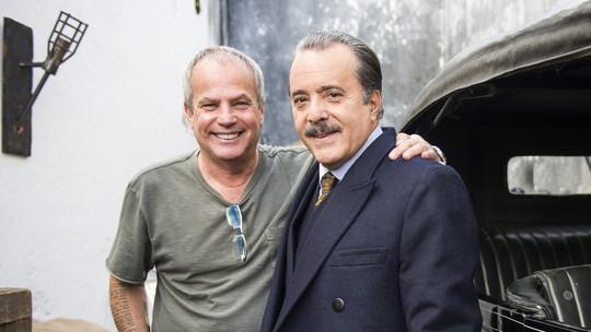 Foto: (João Miguel Júnior/Globo)