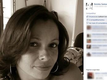 Maria das Dores foi morta na madrugada desta sexta-feira (Foto: Reprodução/ Facebook)