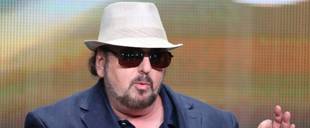 JAMES TOBACK (Foto: Getty Images)