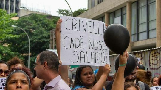 Foto: (Érica Martin/Am Press & Images/Estadão Conteúdo)