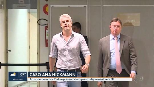 Promotor diz que vai pedir pena de 6 a 20 anos para cunhado de Ana Hickmann; Gustavo alega que 'não teve opção'
