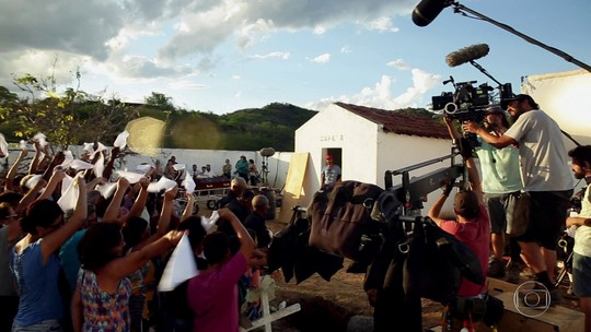 Conheça a cidade que serviu de cenário para o filme 'Bacurau'