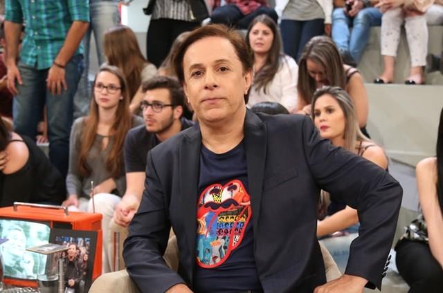 Tom Cavalcante (Foto: Carol Caminha/Gshow)
