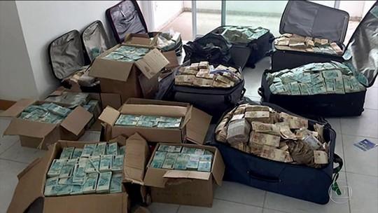 R$ 51 milhões atribuídos a Geddel podem ser propina de PMDB, Odebrecht e Funaro