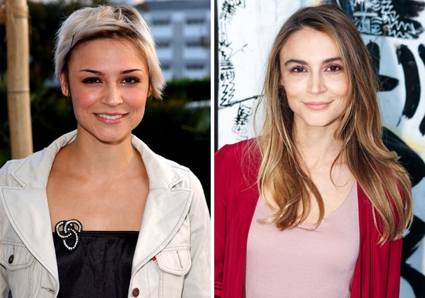 Samaire Armstrong (Foto: Getty Images)