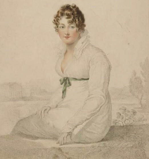 Jane Austen (Foto: Reprodução)
