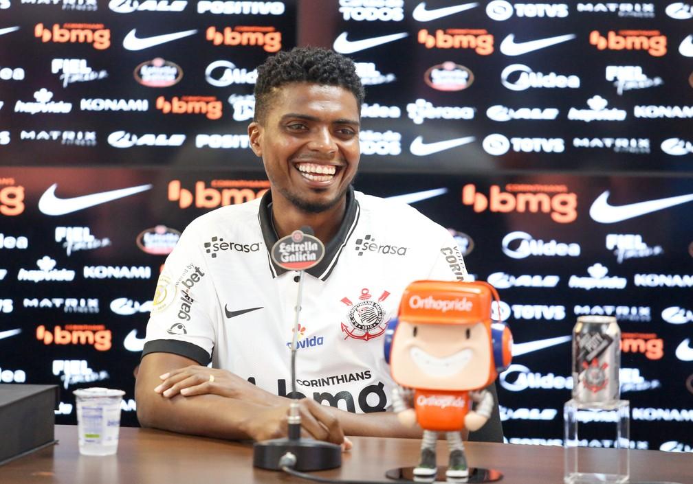 Novas datas de transferência: veja quando o Corinthians poderá contratar em 2021