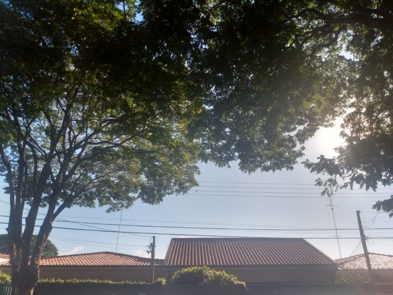 Umidade do ar em Campinas chega a 29,3% e cidade entra em estado de atenção, diz Defesa Civil