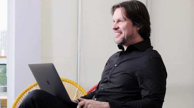 Marcelo Lombardo, CEO da Omie e palestrante do We Are Omie (Foto: Divulgação)
